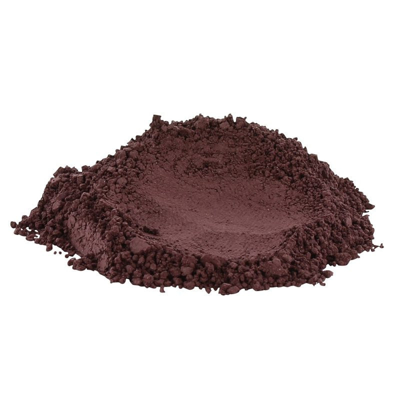 Colours Loose Mineral Eyeshadow Powder - Vegan - No additives.