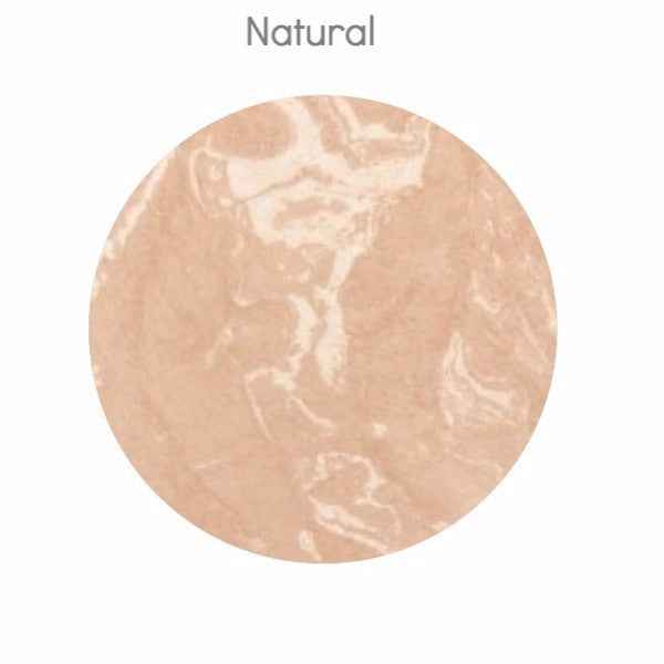 Baked Mineral Foundation Natural Shade