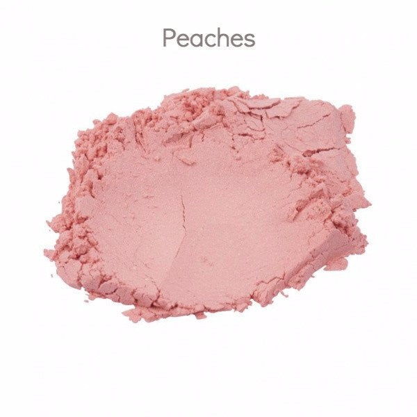 Blush & Pro Brush Set