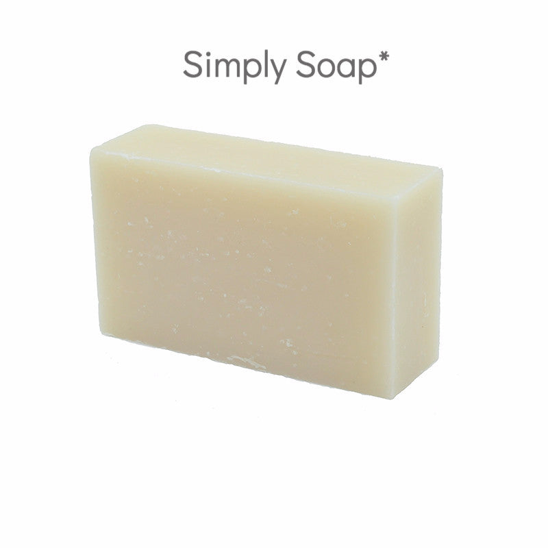 Kettle Soap - SAVING OPTIONS! - Natural/Certified Organic*/VEGAN Formulas for both skin and hair.