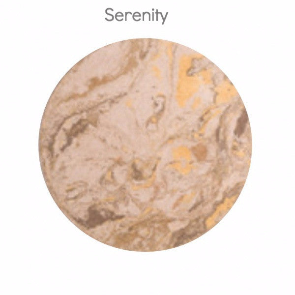 Baked Mineral Foundation Serenity Shade