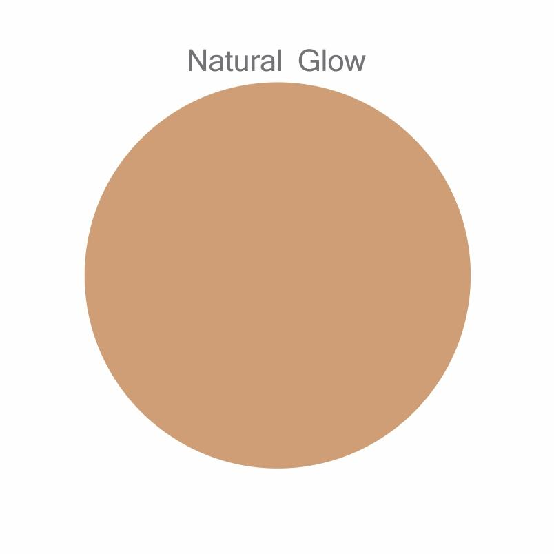 Natural Glow Sheer Tint Foundation