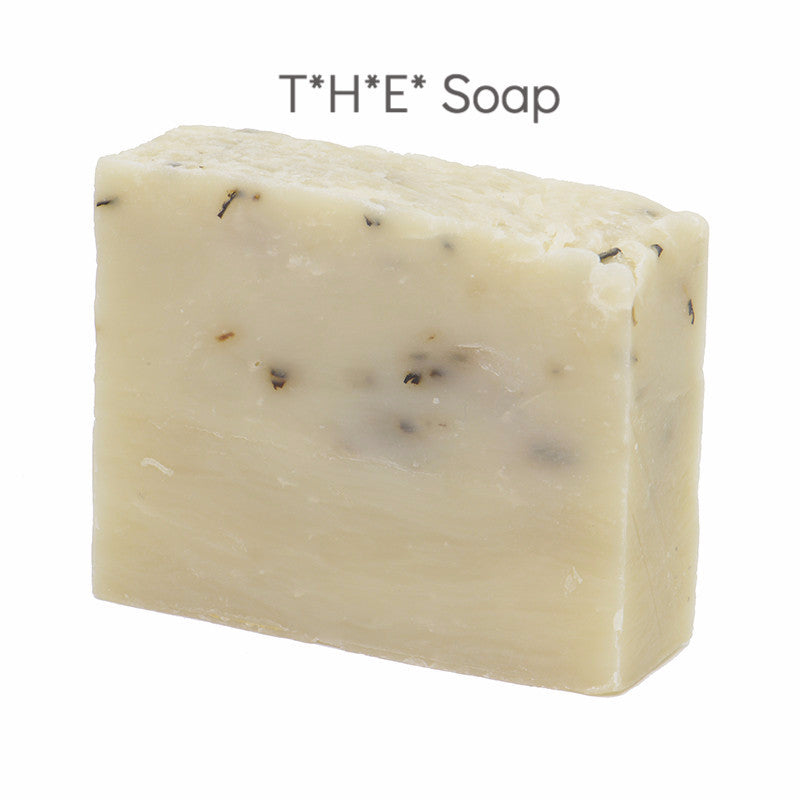 Kettle Soap - Natural/Certified Organic*/VEGAN Formulas for both skin and hair.