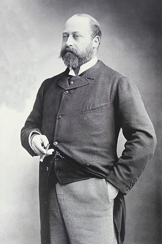 http://commons.wikimedia.org/wiki/File:Edouard_VII_1894.jpg