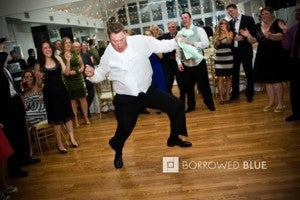 Wedding reception tuxedo photo, Wedding reception photo, Borrowed Blue Photography
