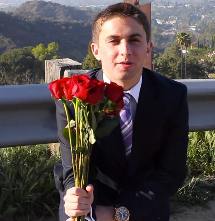 Would you go to prom with Jake?