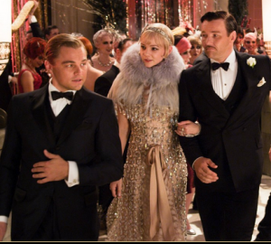 Look as dashing as Gatsby when attending your next formal event.