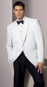 Look and feel fresh this summer at your next formal wear event.