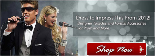 Shop Prom 2012