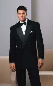 Tessori Tux For Groomsmen