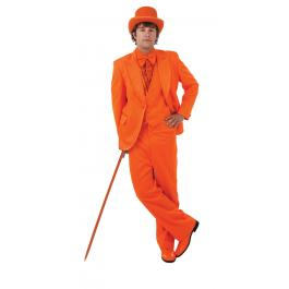 Orange you glad you wore this?