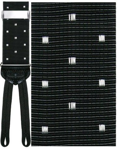 Black (Apulia) Formal Braces