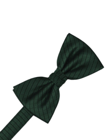 Hunter Diamond Grid Pattern Formal Bow Tie
