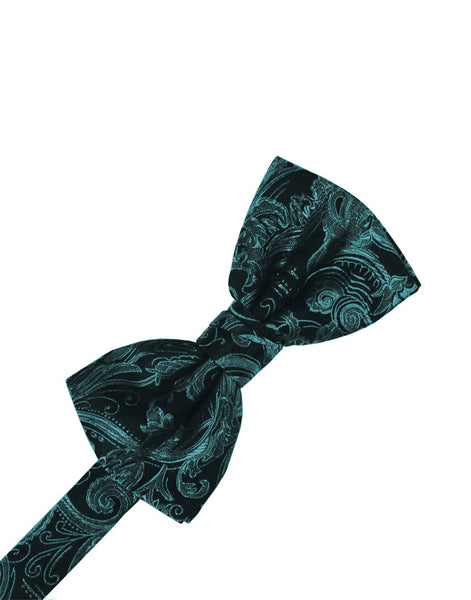 Oasis Tapestry Formal Bow Tie