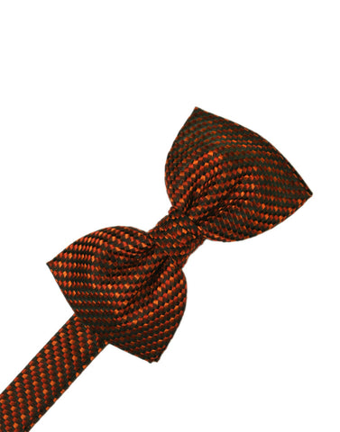 Autumn Venetian Formal Bow Tie