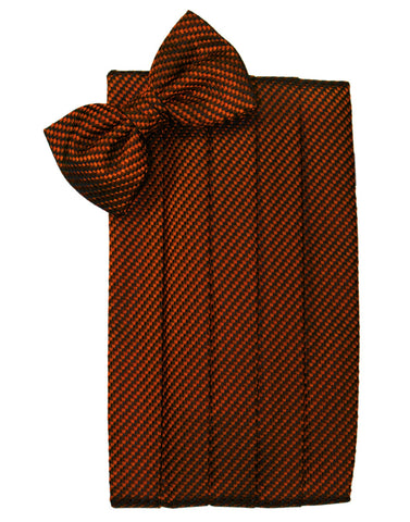 Autumn Venetian Cummerbund Set