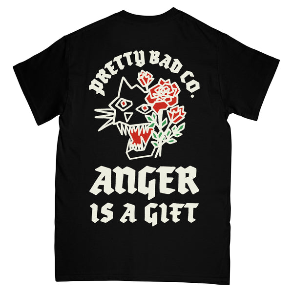 Anger Is A Gift T-Shirt