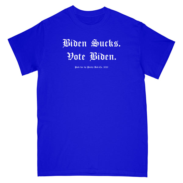 Biden Sucks T-Shirt