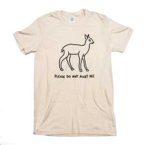Do Not Hurt Me T-Shirt