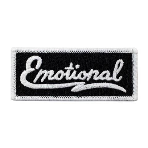 Emotional Patch