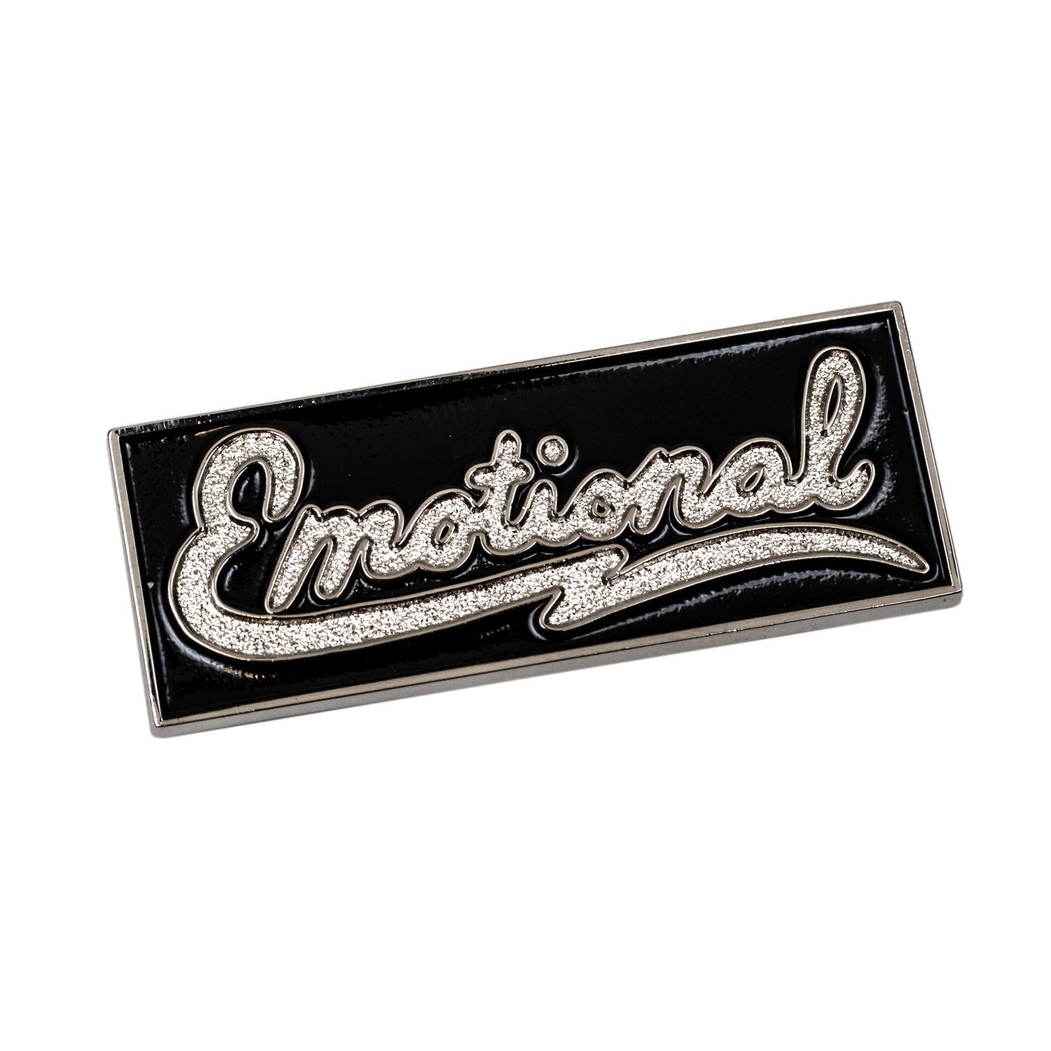 Emotional Pin