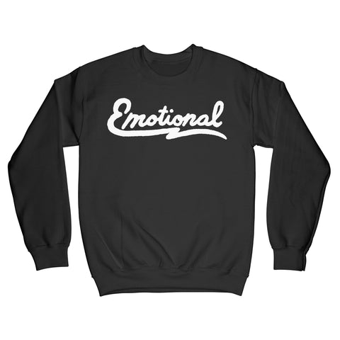 Emotional Sweatshirt
