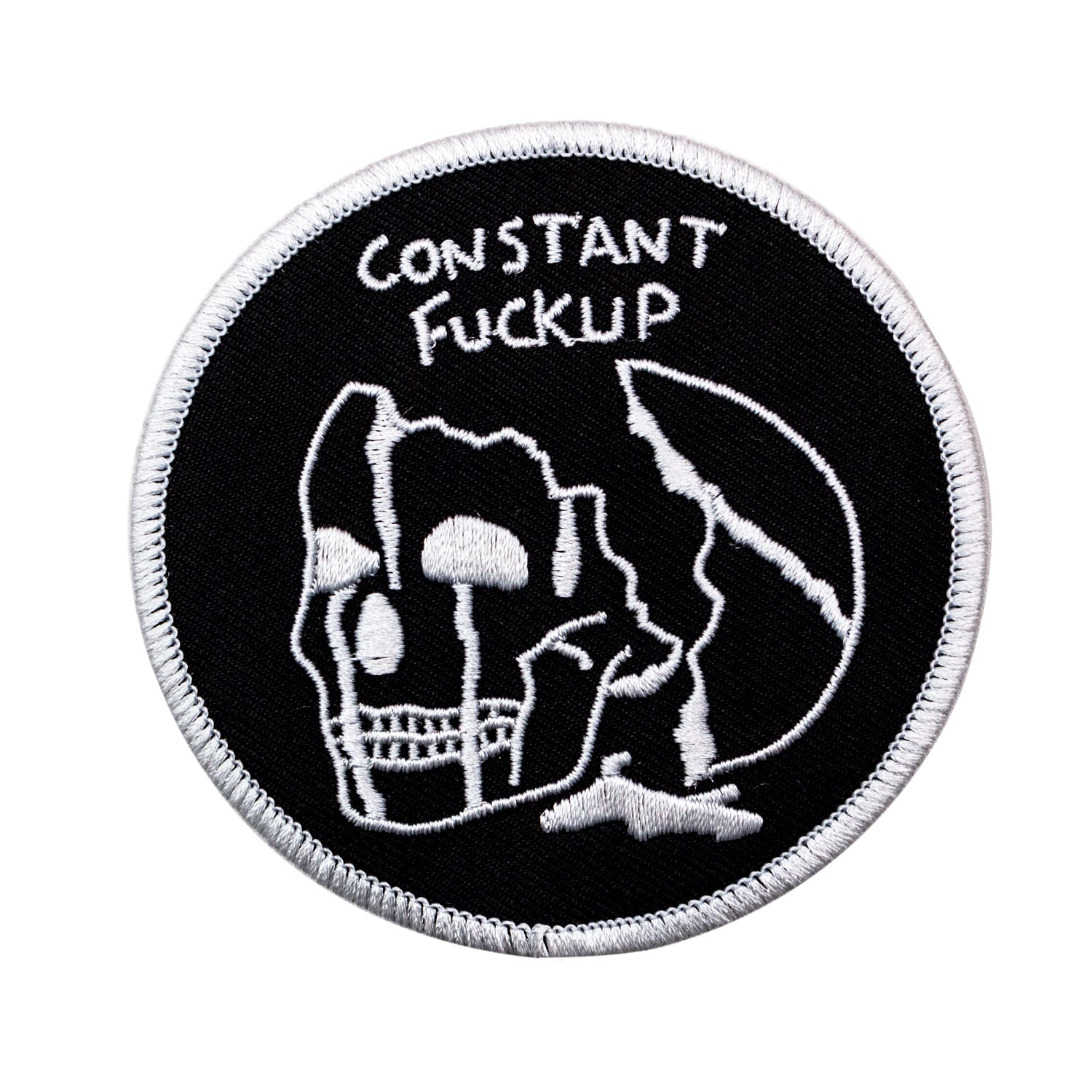 Constant Fuckup Patch