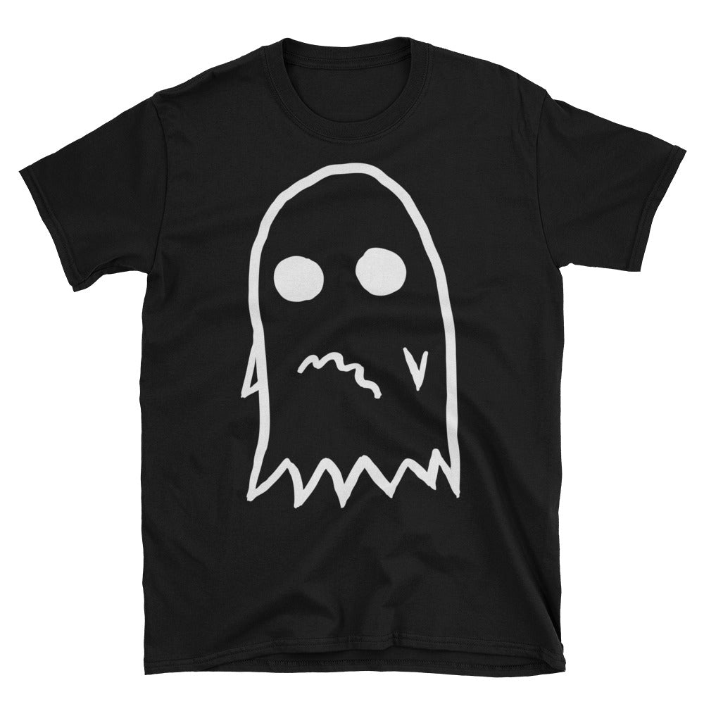 Anxious Ghost T-Shirt