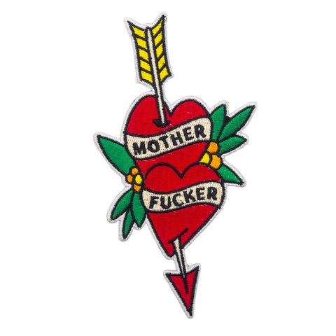 Mother Fucker Patch