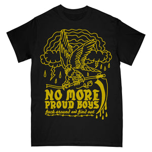 No More Proud Boys T-Shirt