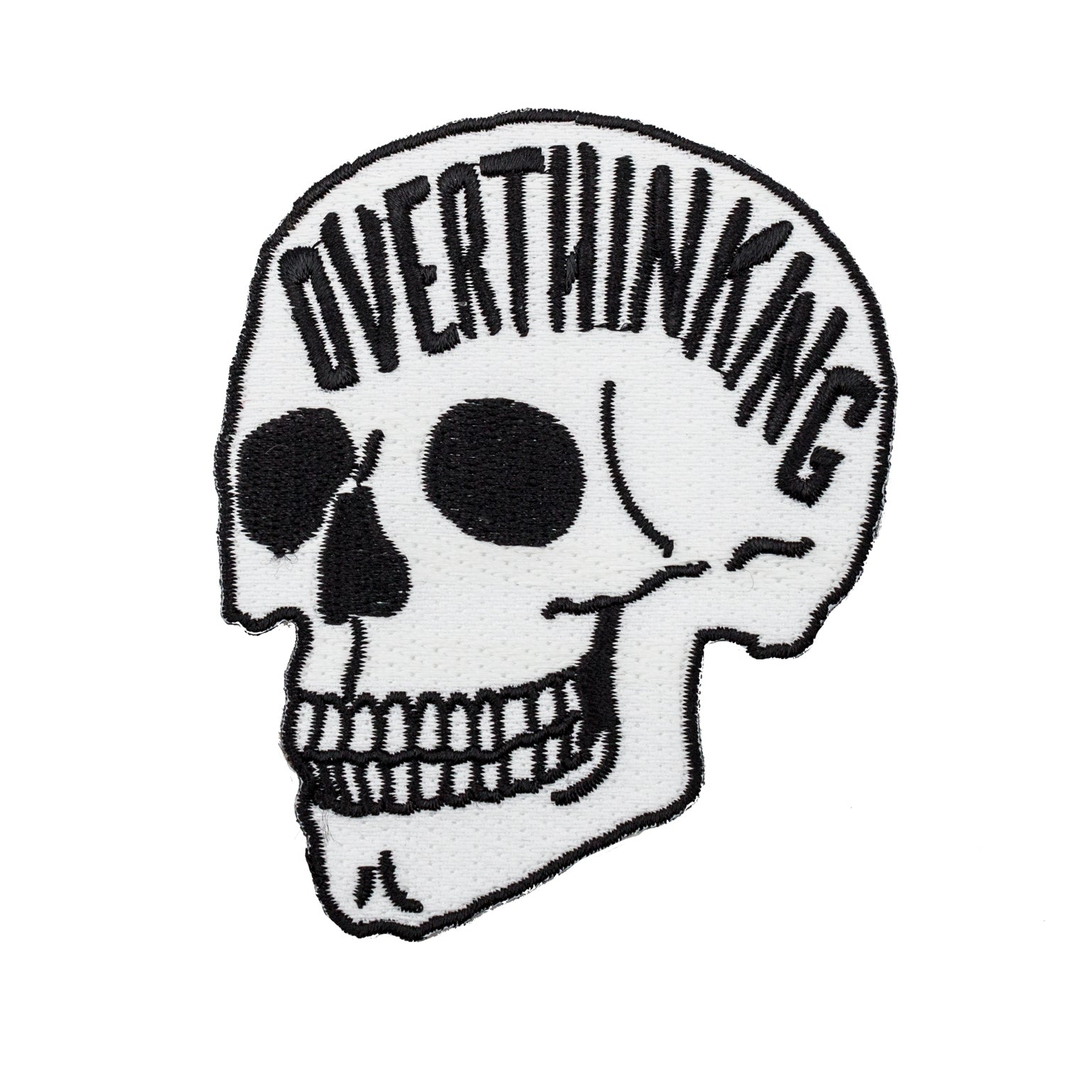 Overthinking Patch