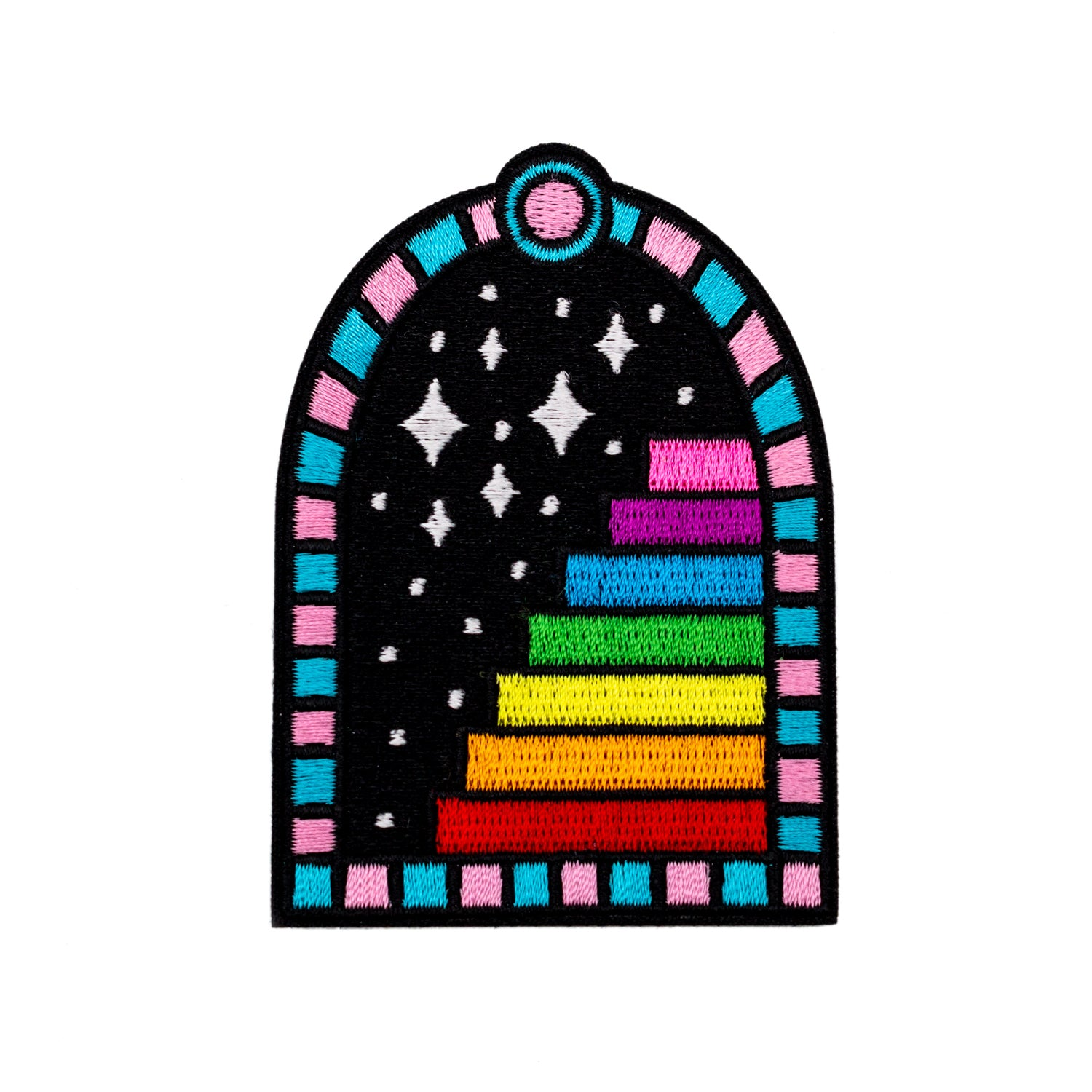 Rainbow Portal Patch