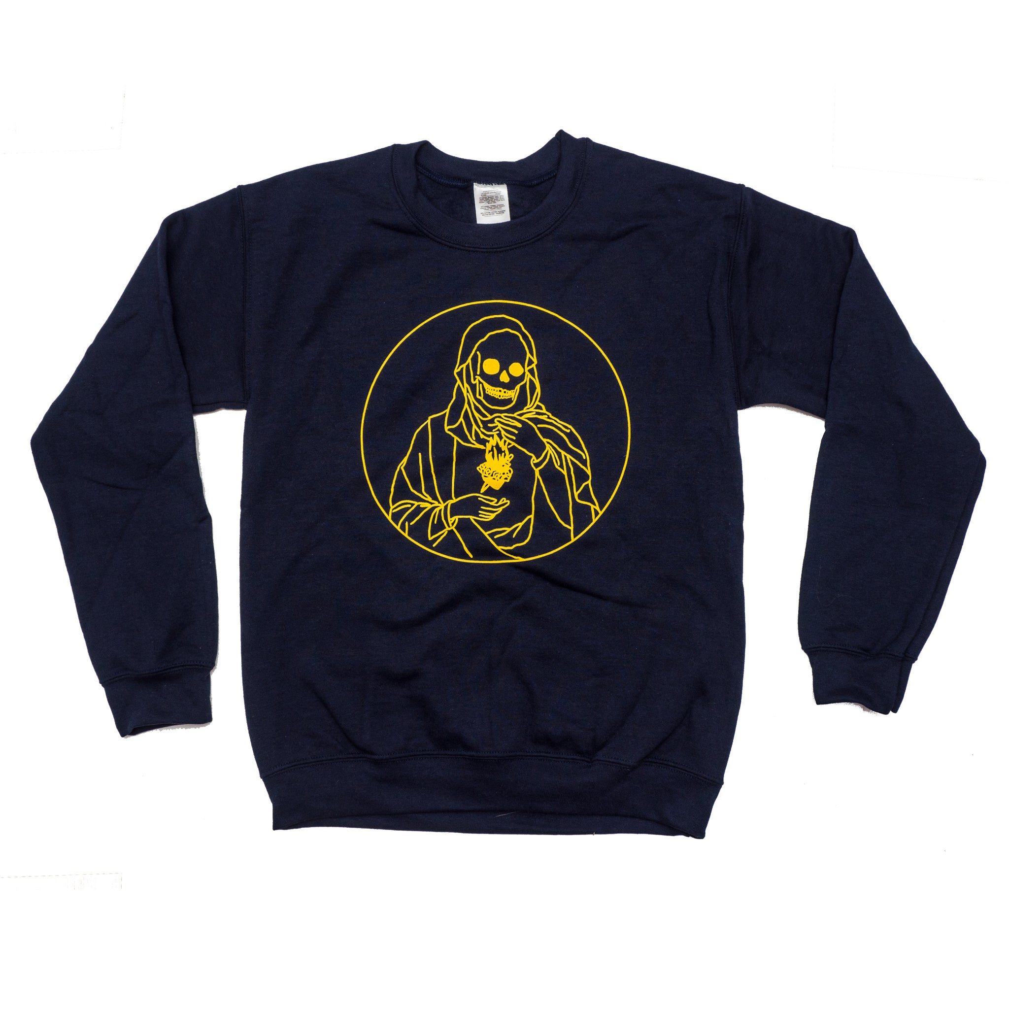 Sacred Heart Sweater