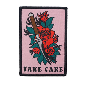 Take Care Patch