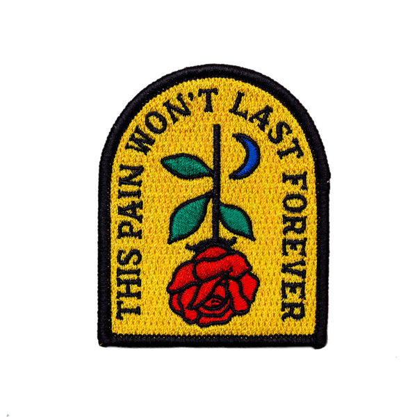 This Pain Won't Last Forever Patch
