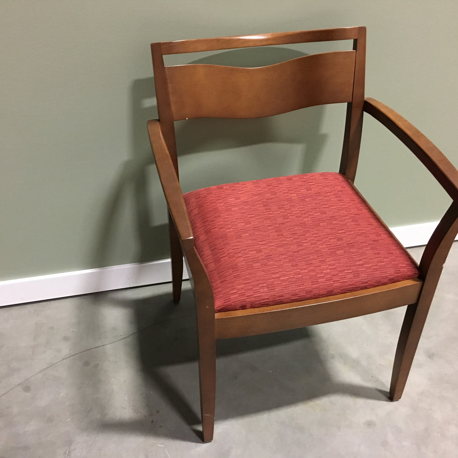 KNOLL GUEST CHAIR
