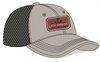 Grey Mesh Back Hat - Lady Angler Co