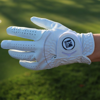 Women's Golf Glove with Kinsale Ball Marker