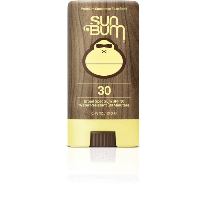 Sunbum Sunscreen SPF 30 Face Stick
