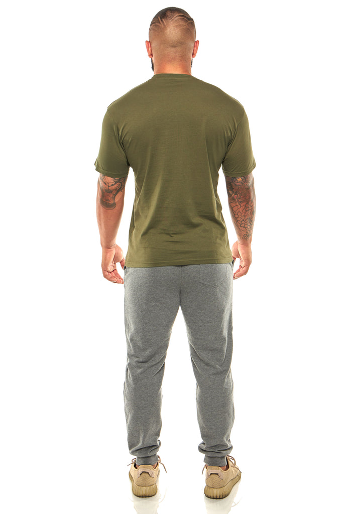Original B&B Joggers Grey