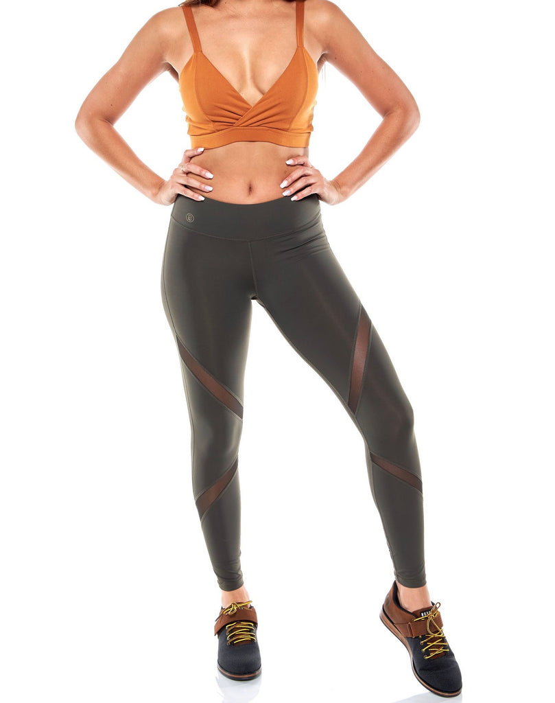 Olive Obsession Legging