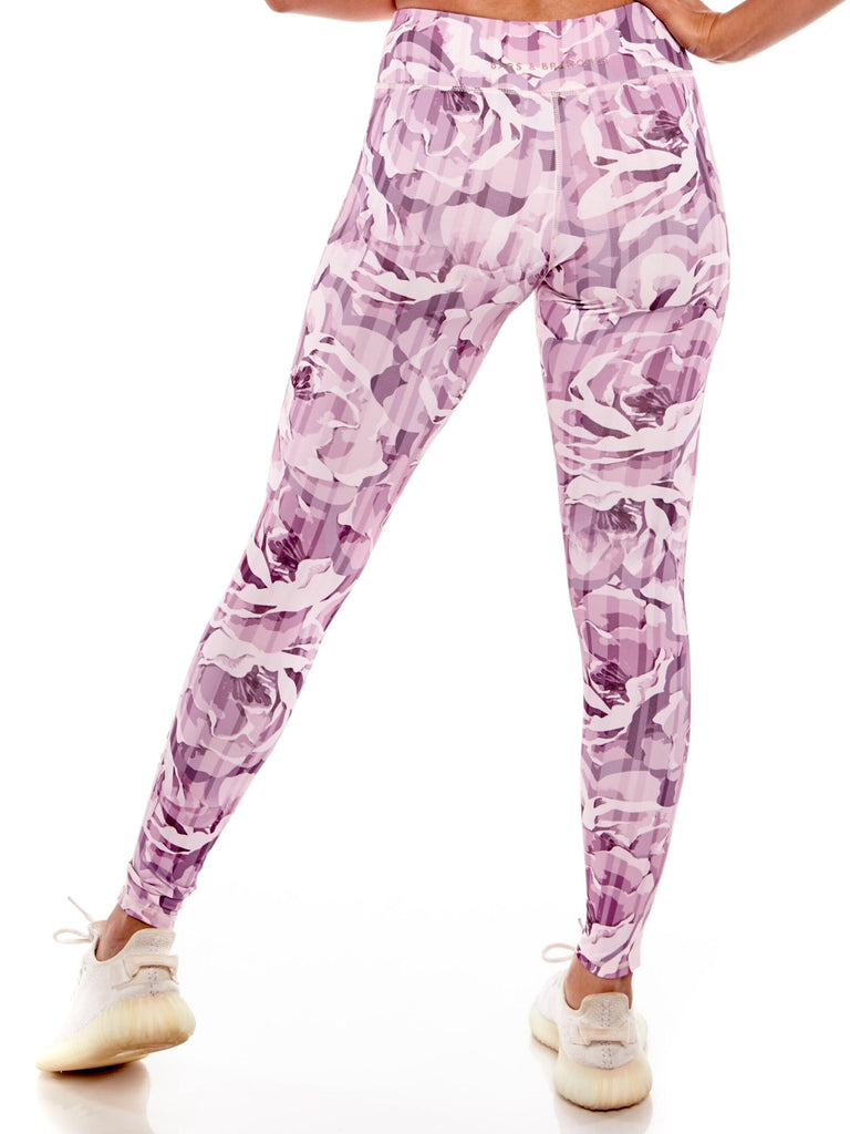 Floral and Flores Leggings