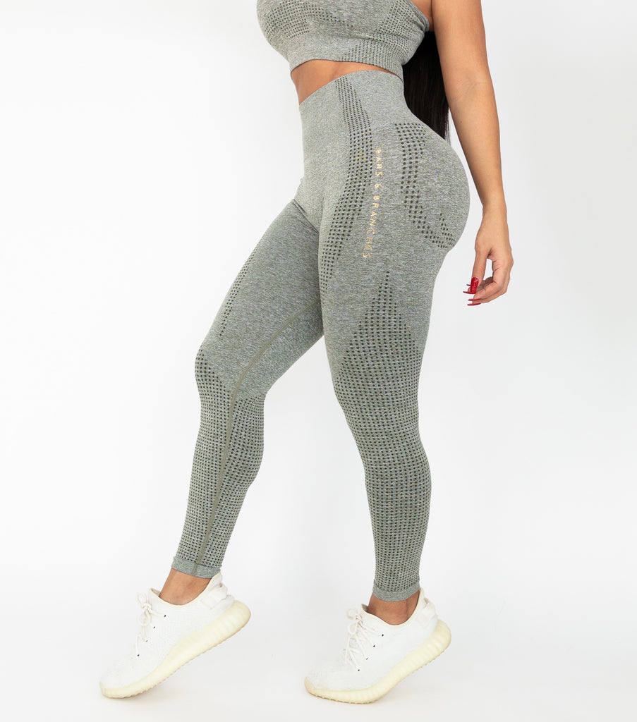 Brisa Seamless Leggings