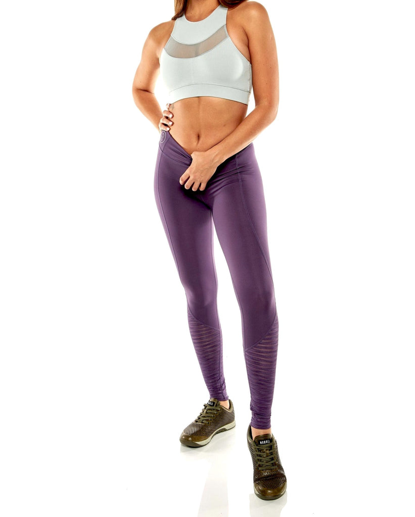 Saint Lavender Leggings