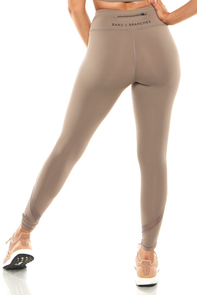 Obsession Mocha Legging