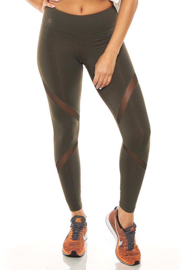 Obsession Olive Legging