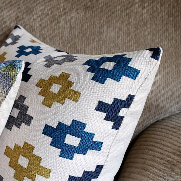 King George I Cushion Covers by Cushions Int.