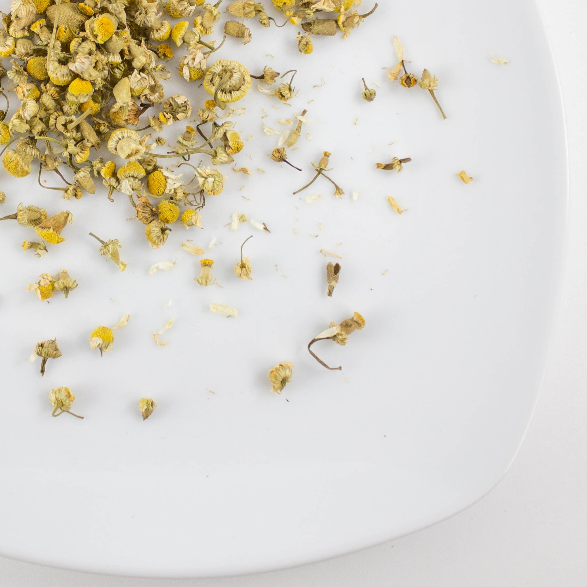 Metta Wella Loose Leaf Tea Camomile Tea Subscription