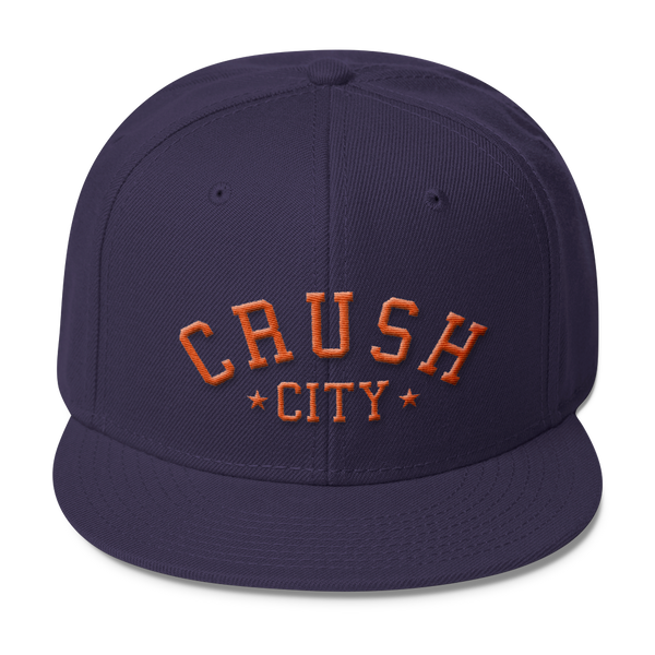 Crush City Hat
