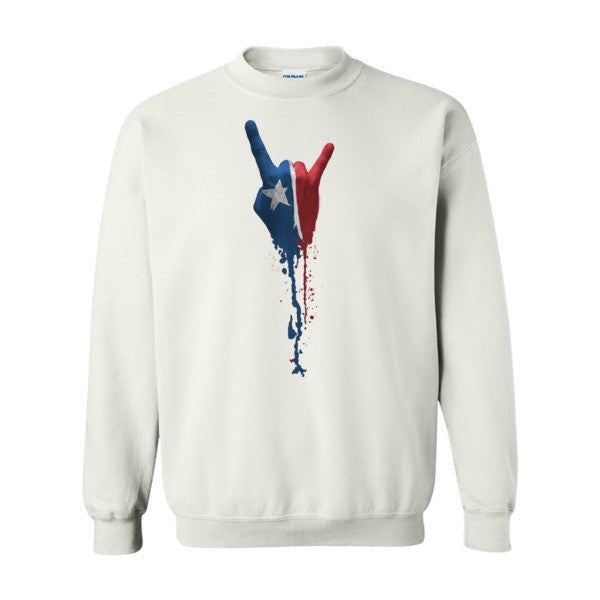 Hs Up - Sweatshirt - iRepTheH